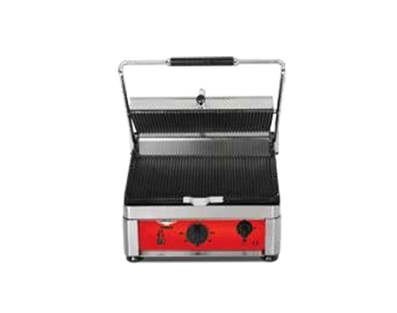 Toaster electric - 540x300x210mm, 1.95 kW, 220 V, 50 Hz