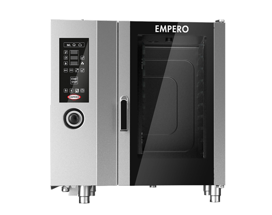 Cuptor combi electric - 920x874x730mm, 10.1kW