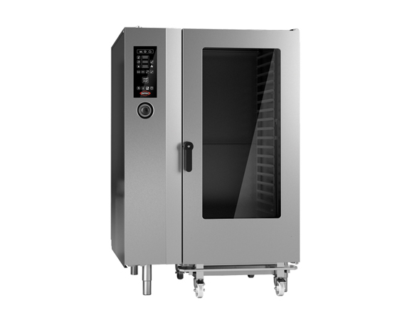 Cuptor combi electric - 1190x1074x1795mm, 55.5kW
